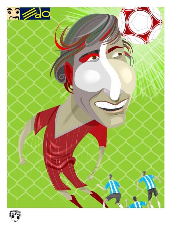 amorebieta gol argentina