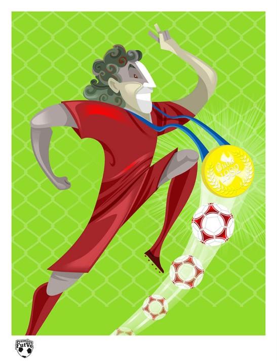 medalla oro cuba