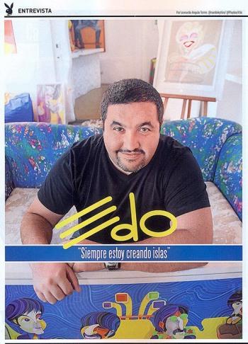 EDO Playboy 1 baja